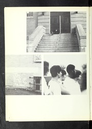 Page 8, 1973 Edition, Newton High School - Newtonian Yearbook (Newton, MA) online yearbook collection