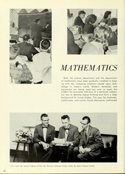 Page 16, 1963 Edition, East Bridgewater High School - Torch Yearbook (East Bridgewater, MA) online yearbook collection