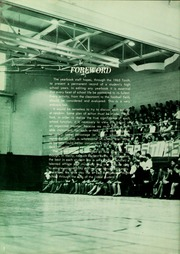 Page 6, 1963 Edition, East Bridgewater High School - Torch Yearbook (East Bridgewater, MA) online yearbook collection