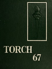 Page 1, 1967 Edition, East Bridgewater High School - Torch Yearbook (East Bridgewater, MA) online yearbook collection