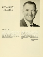 Page 12, 1967 Edition, East Bridgewater High School - Torch Yearbook (East Bridgewater, MA) online yearbook collection