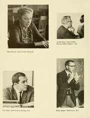 Page 16, 1967 Edition, East Bridgewater High School - Torch Yearbook (East Bridgewater, MA) online yearbook collection
