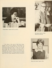 Page 17, 1967 Edition, East Bridgewater High School - Torch Yearbook (East Bridgewater, MA) online yearbook collection