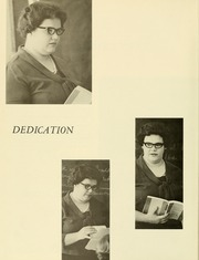 Page 8, 1967 Edition, East Bridgewater High School - Torch Yearbook (East Bridgewater, MA) online yearbook collection