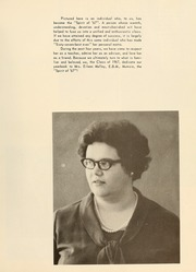 Page 9, 1967 Edition, East Bridgewater High School - Torch Yearbook (East Bridgewater, MA) online yearbook collection