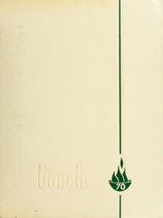 Page 1, 1970 Edition, East Bridgewater High School - Torch Yearbook (East Bridgewater, MA) online yearbook collection