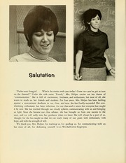 Page 10, 1970 Edition, East Bridgewater High School - Torch Yearbook (East Bridgewater, MA) online yearbook collection