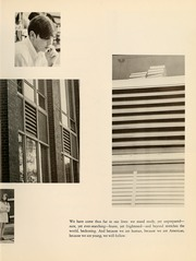 Page 7, 1970 Edition, East Bridgewater High School - Torch Yearbook (East Bridgewater, MA) online yearbook collection