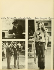 Page 12, 1971 Edition, East Bridgewater High School - Torch Yearbook (East Bridgewater, MA) online yearbook collection