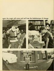 Page 16, 1971 Edition, East Bridgewater High School - Torch Yearbook (East Bridgewater, MA) online yearbook collection