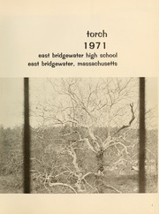 Page 5, 1971 Edition, East Bridgewater High School - Torch Yearbook (East Bridgewater, MA) online yearbook collection
