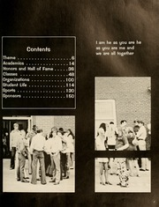 Page 11, 1972 Edition, East Bridgewater High School - Torch Yearbook (East Bridgewater, MA) online yearbook collection