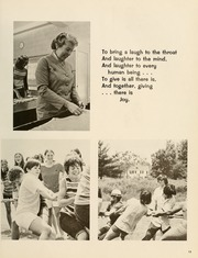 Page 17, 1972 Edition, East Bridgewater High School - Torch Yearbook (East Bridgewater, MA) online yearbook collection