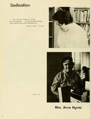 Page 6, 1972 Edition, East Bridgewater High School - Torch Yearbook (East Bridgewater, MA) online yearbook collection