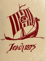 1975 Edition, East Bridgewater High School - Torch Yearbook (East Bridgewater, MA)