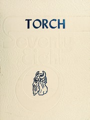 1978 Edition, East Bridgewater High School - Torch Yearbook (East Bridgewater, MA)