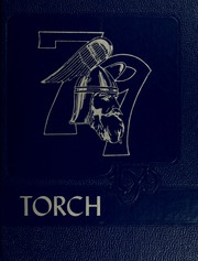 1979 Edition, East Bridgewater High School - Torch Yearbook (East Bridgewater, MA)