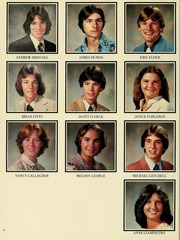 Page 10, 1980 Edition, East Bridgewater High School - Torch Yearbook (East Bridgewater, MA) online yearbook collection