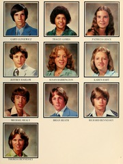 Page 11, 1980 Edition, East Bridgewater High School - Torch Yearbook (East Bridgewater, MA) online yearbook collection
