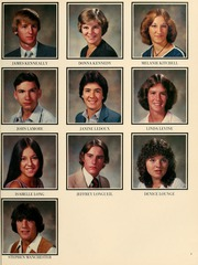 Page 13, 1980 Edition, East Bridgewater High School - Torch Yearbook (East Bridgewater, MA) online yearbook collection