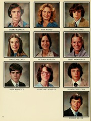 Page 14, 1980 Edition, East Bridgewater High School - Torch Yearbook (East Bridgewater, MA) online yearbook collection