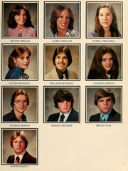 Page 15, 1980 Edition, East Bridgewater High School - Torch Yearbook (East Bridgewater, MA) online yearbook collection