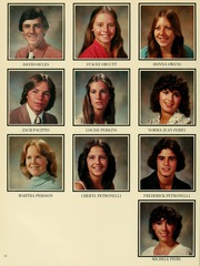 Page 16, 1980 Edition, East Bridgewater High School - Torch Yearbook (East Bridgewater, MA) online yearbook collection
