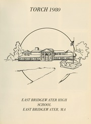 Page 5, 1980 Edition, East Bridgewater High School - Torch Yearbook (East Bridgewater, MA) online yearbook collection