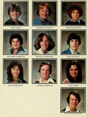 Page 6, 1980 Edition, East Bridgewater High School - Torch Yearbook (East Bridgewater, MA) online yearbook collection
