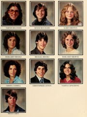 Page 7, 1980 Edition, East Bridgewater High School - Torch Yearbook (East Bridgewater, MA) online yearbook collection