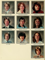 Page 8, 1980 Edition, East Bridgewater High School - Torch Yearbook (East Bridgewater, MA) online yearbook collection