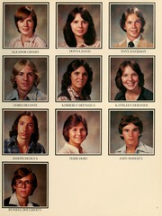 Page 9, 1980 Edition, East Bridgewater High School - Torch Yearbook (East Bridgewater, MA) online yearbook collection
