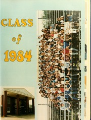 Page 5, 1984 Edition, East Bridgewater High School - Torch Yearbook (East Bridgewater, MA) online yearbook collection
