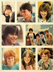 Page 6, 1984 Edition, East Bridgewater High School - Torch Yearbook (East Bridgewater, MA) online yearbook collection
