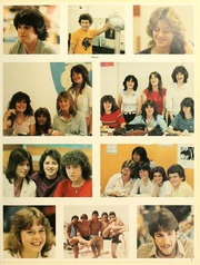 Page 7, 1984 Edition, East Bridgewater High School - Torch Yearbook (East Bridgewater, MA) online yearbook collection