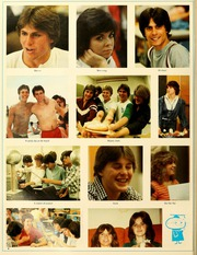 Page 8, 1984 Edition, East Bridgewater High School - Torch Yearbook (East Bridgewater, MA) online yearbook collection