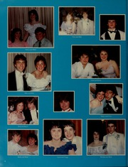 Page 12, 1985 Edition, East Bridgewater High School - Torch Yearbook (East Bridgewater, MA) online yearbook collection