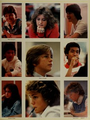 Page 15, 1985 Edition, East Bridgewater High School - Torch Yearbook (East Bridgewater, MA) online yearbook collection