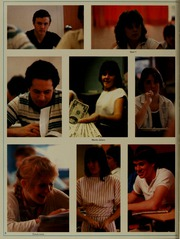 Page 6, 1985 Edition, East Bridgewater High School - Torch Yearbook (East Bridgewater, MA) online yearbook collection