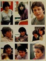 Page 9, 1985 Edition, East Bridgewater High School - Torch Yearbook (East Bridgewater, MA) online yearbook collection