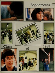 Page 17, 1986 Edition, East Bridgewater High School - Torch Yearbook (East Bridgewater, MA) online yearbook collection