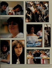Page 9, 1986 Edition, East Bridgewater High School - Torch Yearbook (East Bridgewater, MA) online yearbook collection