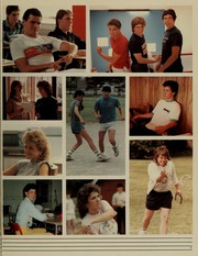 Page 11, 1988 Edition, East Bridgewater High School - Torch Yearbook (East Bridgewater, MA) online yearbook collection