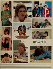 Page 15, 1988 Edition, East Bridgewater High School - Torch Yearbook (East Bridgewater, MA) online yearbook collection