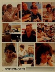 Page 16, 1988 Edition, East Bridgewater High School - Torch Yearbook (East Bridgewater, MA) online yearbook collection