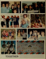 Page 6, 1988 Edition, East Bridgewater High School - Torch Yearbook (East Bridgewater, MA) online yearbook collection