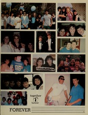 Page 7, 1988 Edition, East Bridgewater High School - Torch Yearbook (East Bridgewater, MA) online yearbook collection