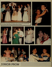 Page 8, 1988 Edition, East Bridgewater High School - Torch Yearbook (East Bridgewater, MA) online yearbook collection