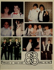 Page 9, 1988 Edition, East Bridgewater High School - Torch Yearbook (East Bridgewater, MA) online yearbook collection
