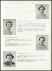 Page 13, 1955 Edition, Athol High School - Raider Yearbook (Athol, MA) online yearbook collection